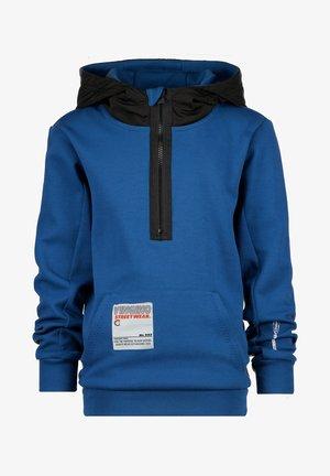 NEFT - Sweatshirt - ultra blue