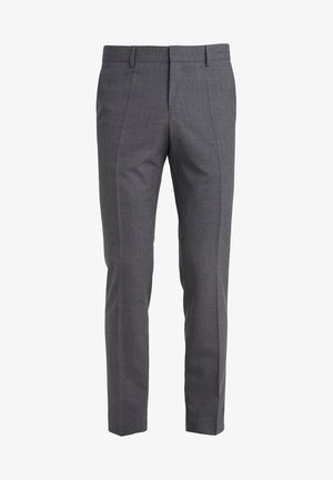 LIAM  - Suit trousers - grey mel