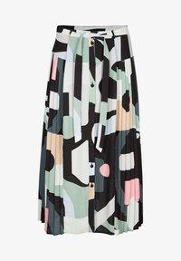 Oliver Bonas - A-line skirt - black - 1