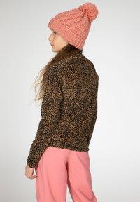 Protest - MISSY  - Fleece jumper - tortilla - 2