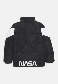 LMTD - NLMNASA MARCO JACKET - Winter jacket - black - 2