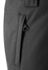 Reima - ORYON - Trousers - black - 3