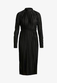 Minimum - MIALINA DRESS - Robe d'été - black - 5
