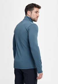 Mammut - Fleece jacket - wing teal