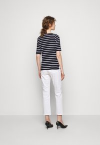 Lauren Ralph Lauren - Straight leg jeans - white wash - 2