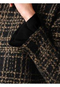 Alba Moda - Sweatshirt - schwarz,camel - 5
