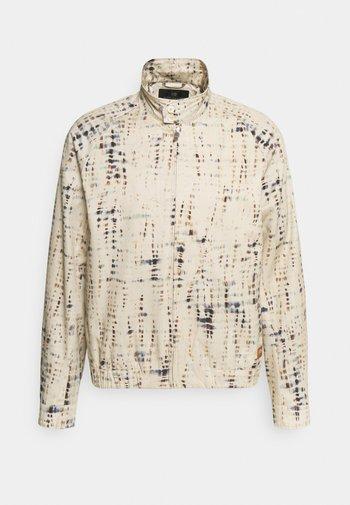 BLOUSON JACKET - Summer jacket - combo