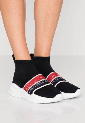 BRIXIE - Sneaker high - black