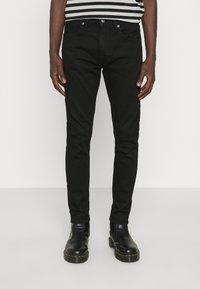 Levi's® Made & Crafted - LMC 512™ - Slim fit jeans - lmc laguna black - 0