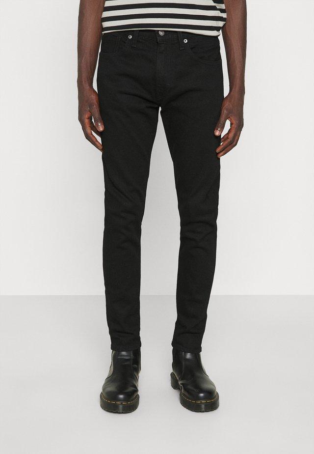 LMC 512™ SLIM TAPER FIT - Slim fit jeans - lmc laguna black