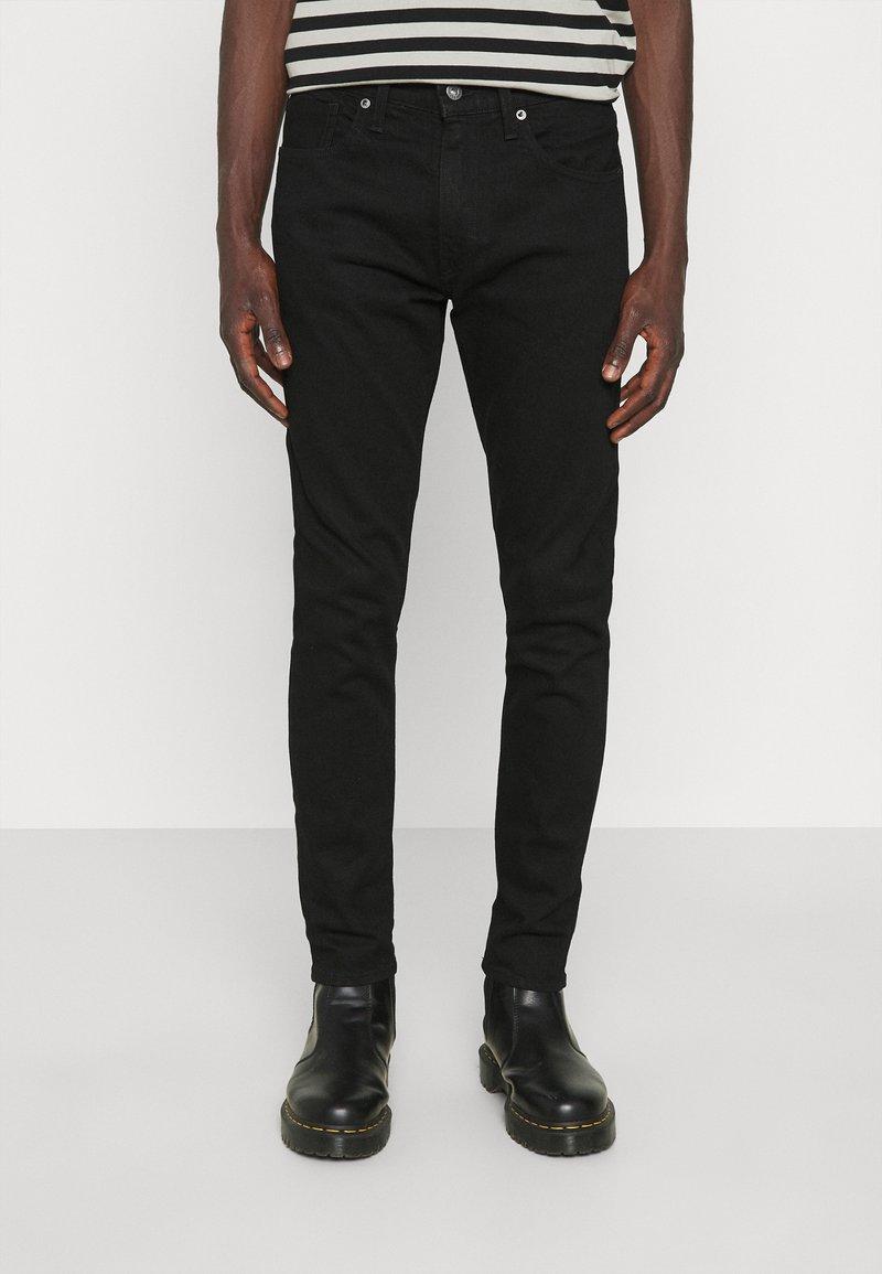 Levi's® Made & Crafted - LMC 512™ - Slim fit jeans - lmc laguna black