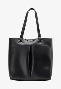 usha - Handbag - black - 0