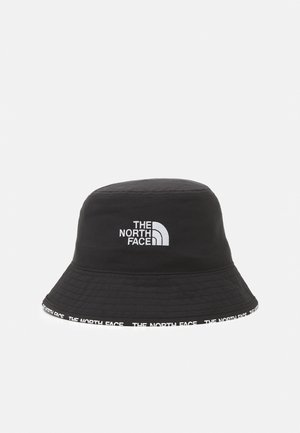 CYPRESS BUCKET HAT UNISEX - Kapelusz - black