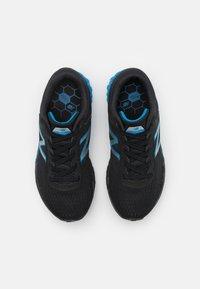 New Balance - ARISHI WELCRO UNISEX - Neutral running shoes - black - 3