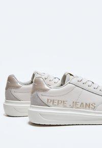Pepe Jeans - Sneakers basse - blanco - 4