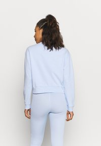 Calvin Klein Performance - Mikina - sweet blue - 2