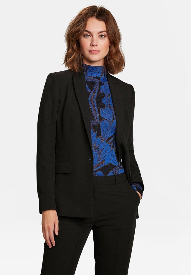 WE Fashion - Blazer - black