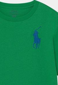 Polo Ralph Lauren - Print T-shirt - golf green - 2