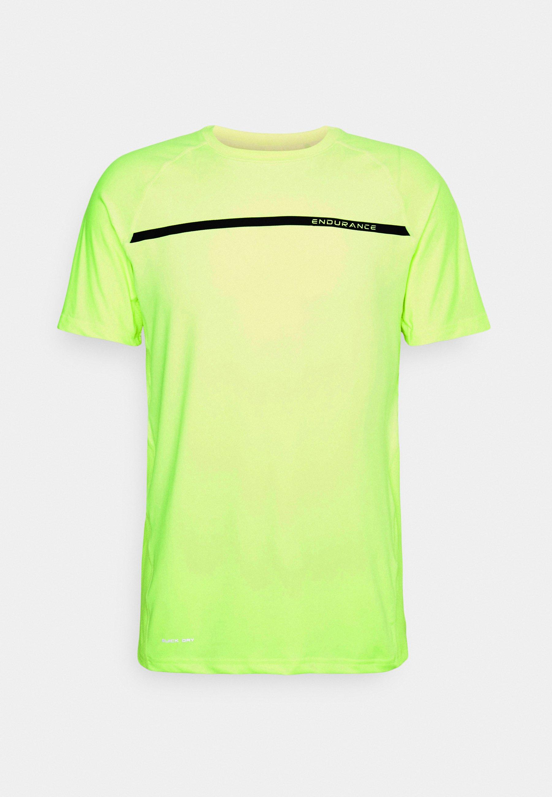 Men SERZO TEE - Print T-shirt