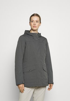 VENICE - Winter jacket - lead grey