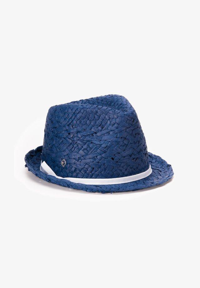 Hat - blau