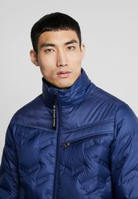 G-Star - ATTACC - Doudoune - imperial blue - 4