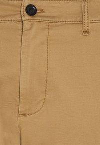 Hollister Co. - Shorts - dark khaki - 2