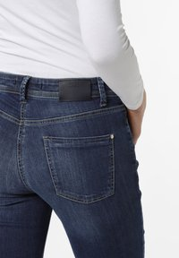 Cambio - PIPER - Slim fit jeans - blue stone - 2
