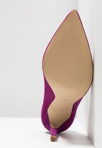 KIOMI - High heels - purple - 6