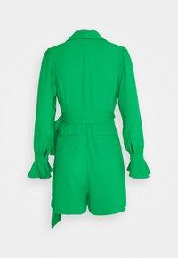 Diane von Furstenberg - INA - Haalari - kelly green - 1