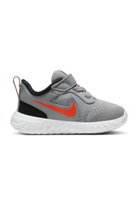 Nike Performance - REVOLUTION 5 UNISEX - Zapatillas de running neutras - light solar flare heather - 7