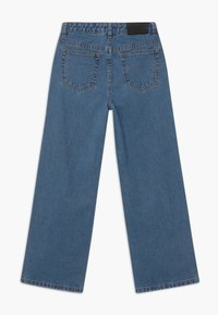 Grunt - WIDE LEG  - Jeans Relaxed Fit - authentic blue - 1