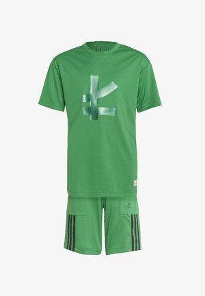 LEGO® NINJAGO®  - Pantaloncini sportivi - green