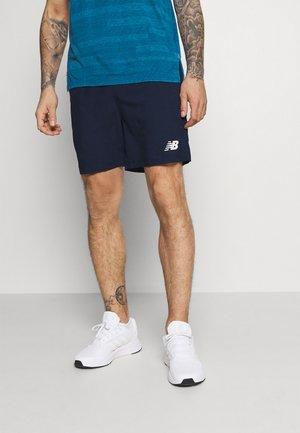 RUNNING SHORT - Korte sportsbukser - blue
