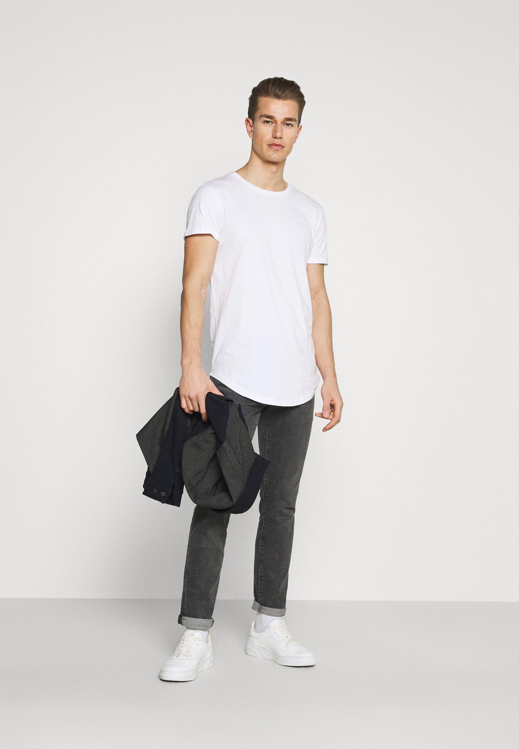Men 7 PACK  - Basic T-shirt