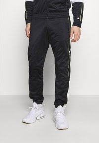 Champion - TRACKSUIT SET - Survêtement - black - 3