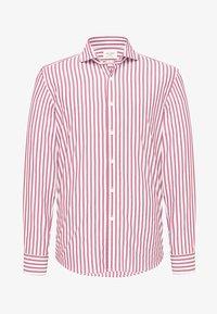 Carl Gross - Shirt - red - 0