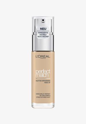 PERFECT MATCH MAKE-UP - Foundation - 1.5n linen