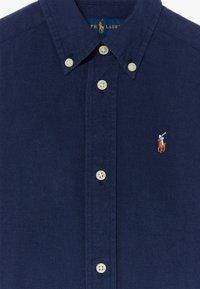 Polo Ralph Lauren - Skjorter - newport navy - 3