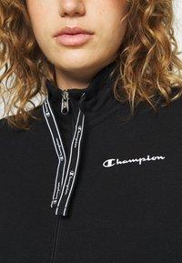Champion - Tracksuit - black - 9