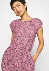 GAP - WAIST - Day dress - pink - 3