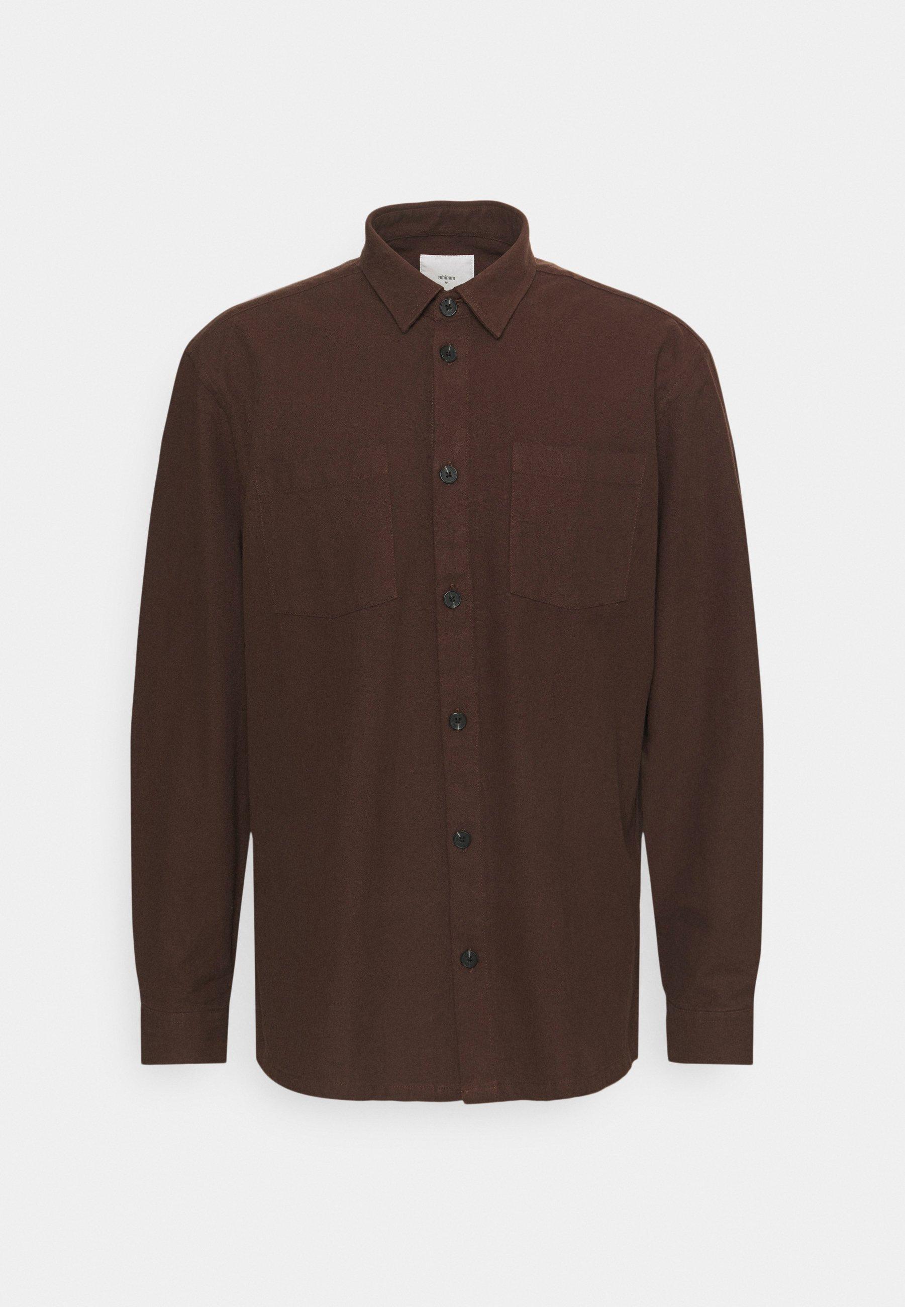 Uomo SIVAS - Camicia