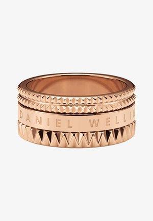 Ring - rose gold