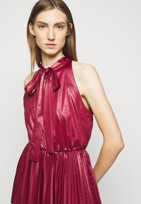 Pinko - ANTONIO DRESS - Cocktail dress / Party dress - red - 5