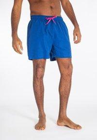 U.S. Polo Assn. - Surfshorts - monaco blue - 0