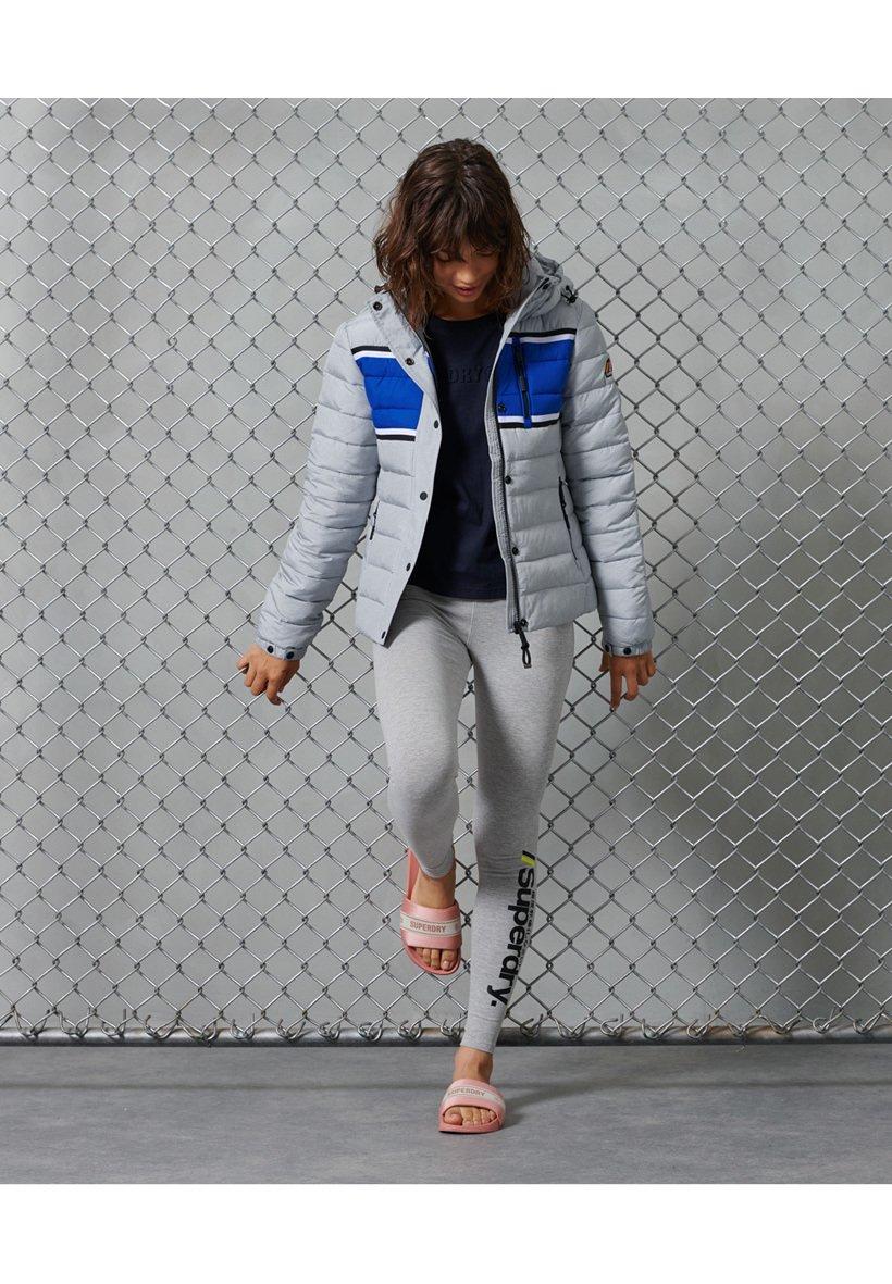 Women CLASSIC FUJI PADDED - Down jacket