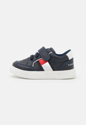 Sneakers basse - blue/white/red