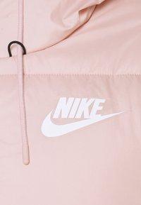 Nike Sportswear - CLASSIC TAPE - Light jacket - pink oxford/black/white - 2