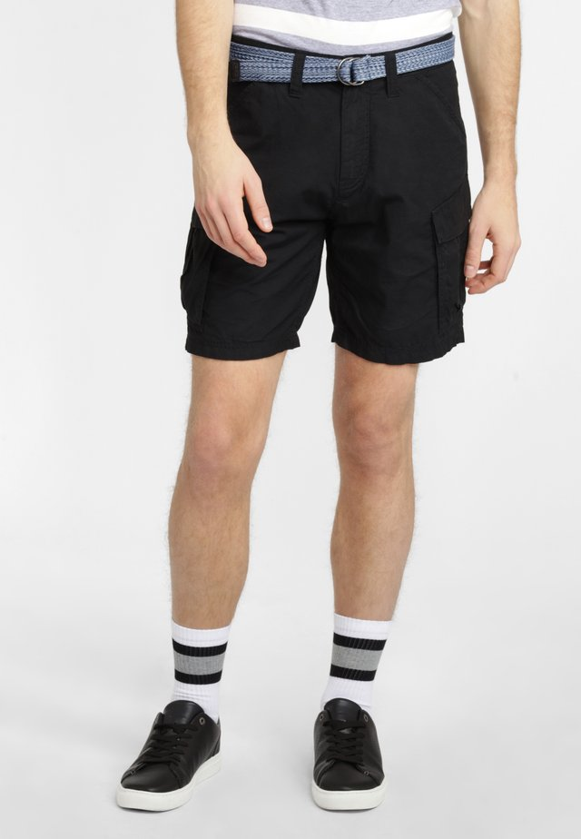 FILBERT  - Shorts - black
