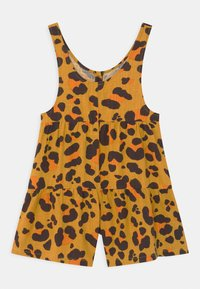 Cotton On - KIP & CO BELLA - Jumpsuit - dark yellow - 1